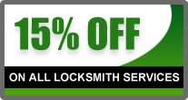 The Woodlands 15% OFF On All Locksmith Services
